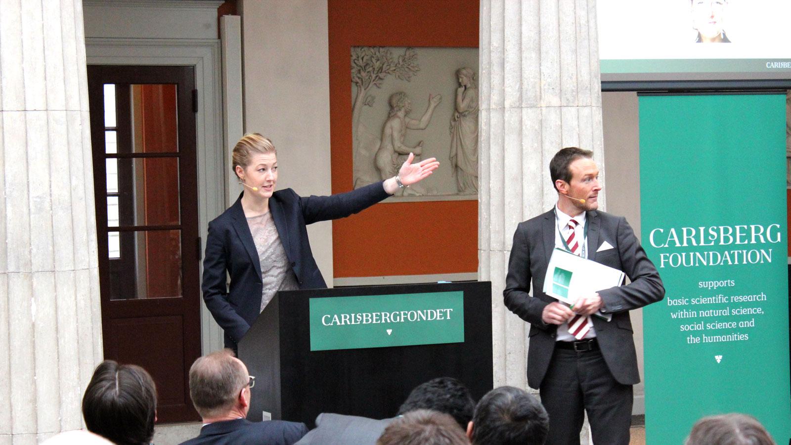 The Carlsberg Foundationu0027s Conferences