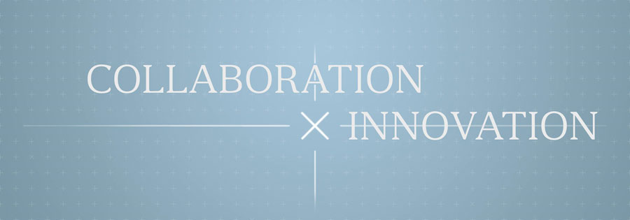 collaboration x innovation