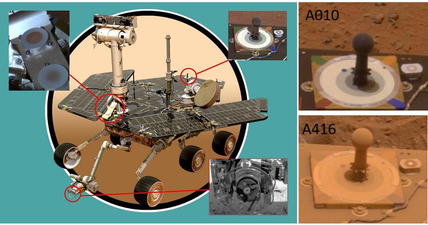 Mars Exploration – a long Danish tradition | Carlsbergfondet